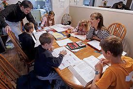 Homeschooling en Argentina: ¿es una opción para los padres?