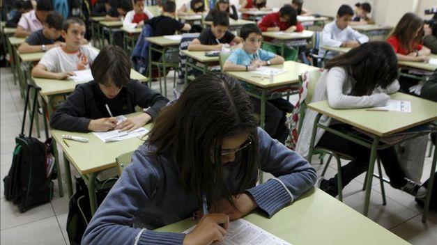 Los docentes los prefieren calladitos y quietitos