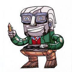 docente robot