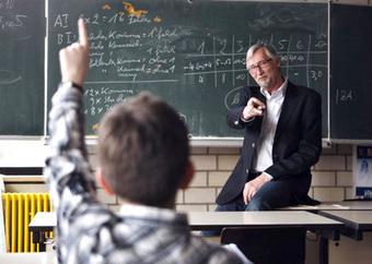 Trabajar de docente y ser docente no es lo mismo